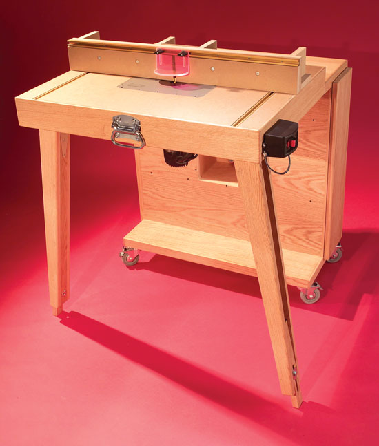 folding router table plans plans diy free download diy