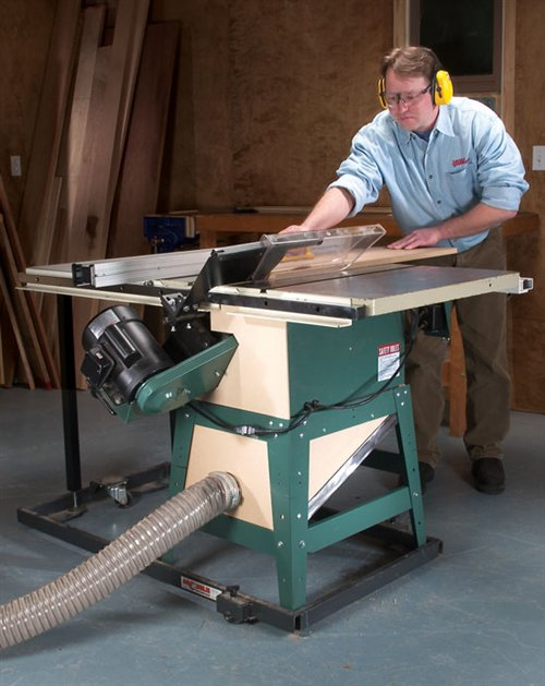 dust collector for table saw Windows