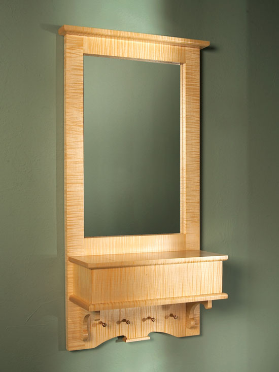 New Good Woodworking Projects  Woodworker Magazine