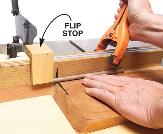 4 Handy Tablesaw Jigs Popular Woodworking Magazine