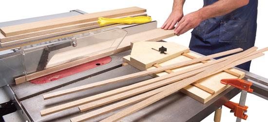 4 Handy Tablesaw Jigs - Popular Woodworking Magazine