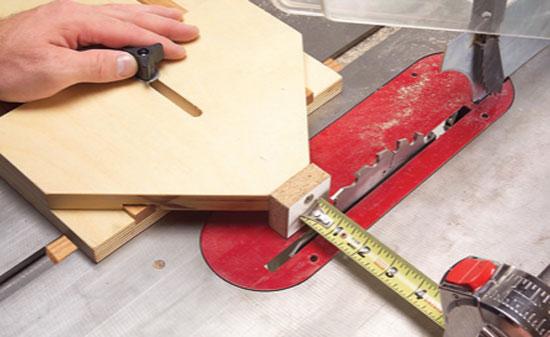Handy Tablesaw Jigs - Popular Woodworking Magazine
