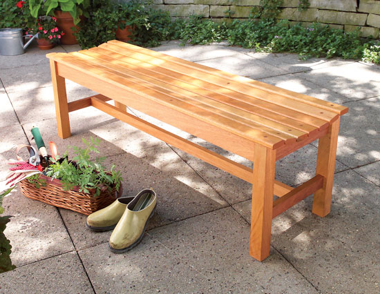 DIY Plans Backless Bench Plans PDF Download basic bench plans