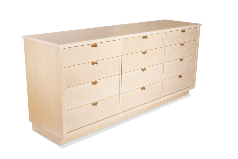 12 Drawer Dresser Popular Woodworking Magazine