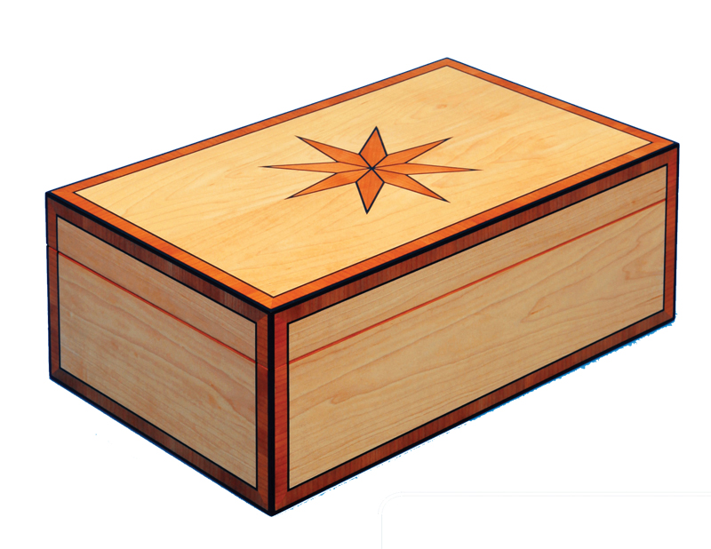 22 Lastest Jewelry Box Woodworking Patterns egorlincom