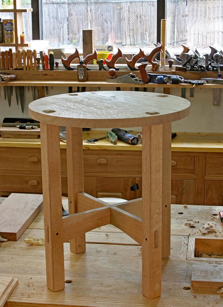Arts & Crafts Furniture Details Made Easy