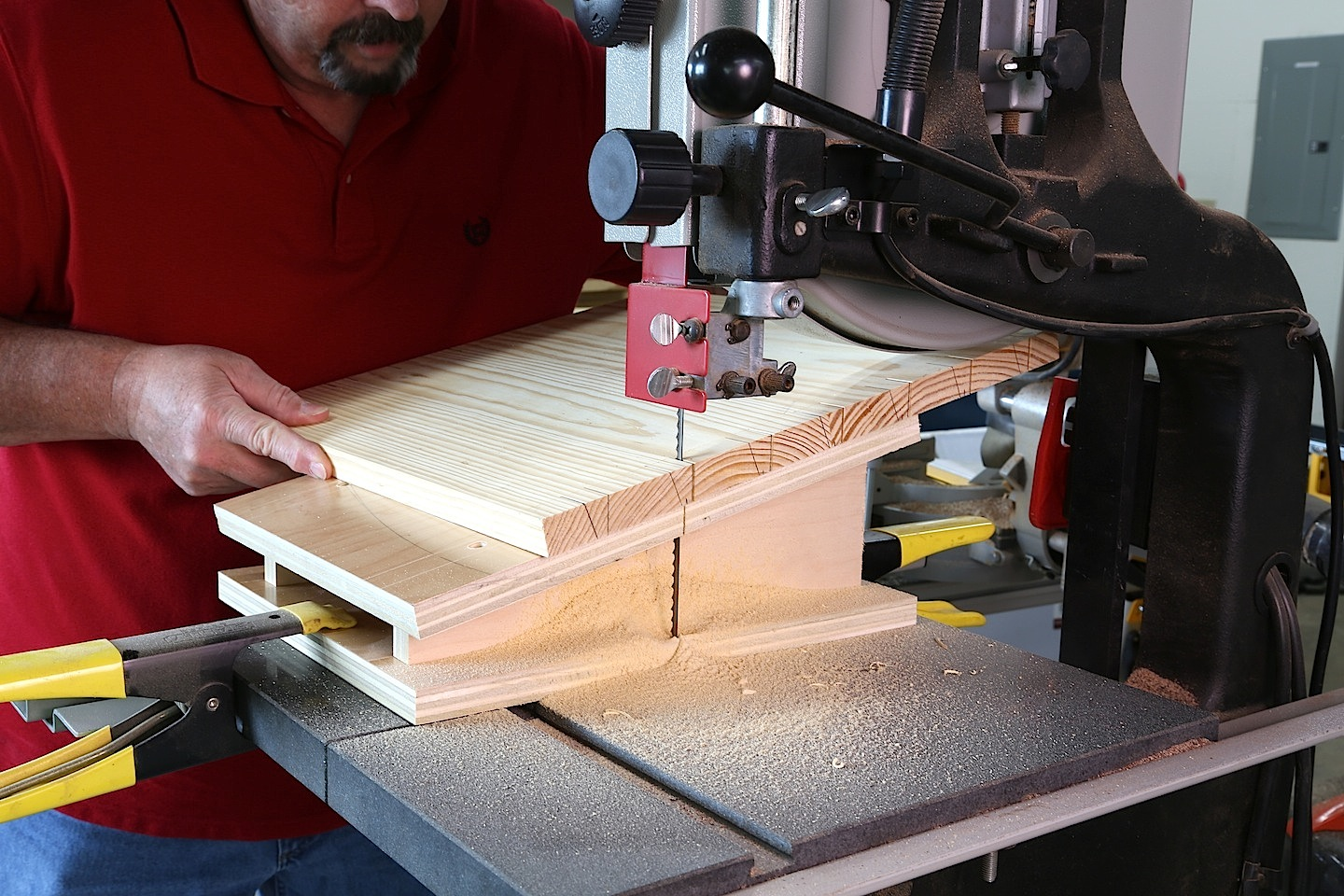 Top 10 Woodworking Jig - Popular Woodworking Magazine
