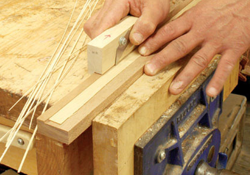 4 Hand Tools for Stringing