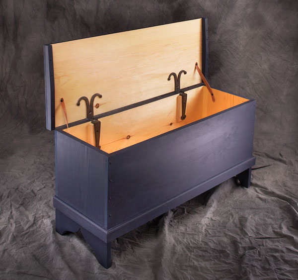 6 Board Chest Popular Woodworking Magazine
