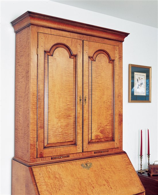 Tombstone Doors - Popular Woodworking Magazine
