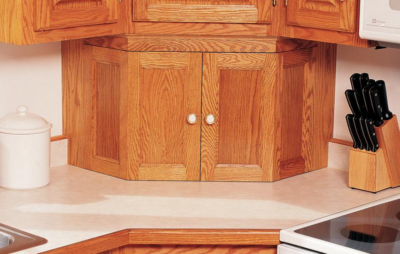 Appliance garage popular woodworking magazine
