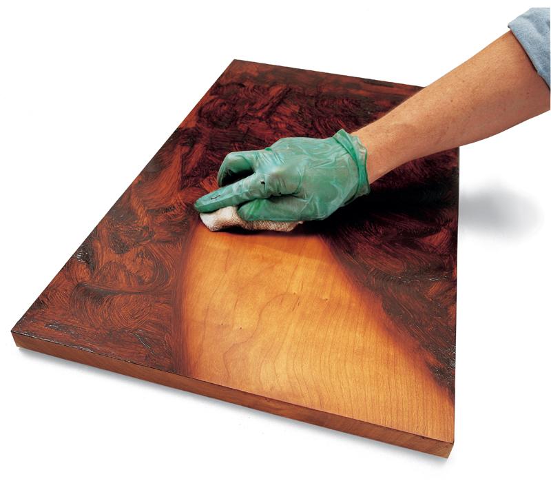 wood finishing tips 2