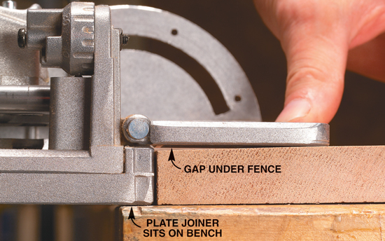 Aw Extra 5 23 13 Plate Joiner Tips And Techniques