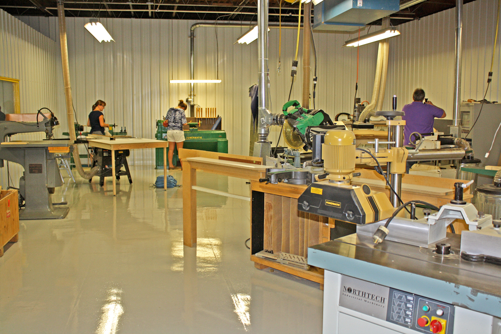 The Manufactory, Our Local Makerspace - Popular Woodworking Magazine