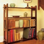 Arts & Craft Bookcase_Page_1_Image_0001