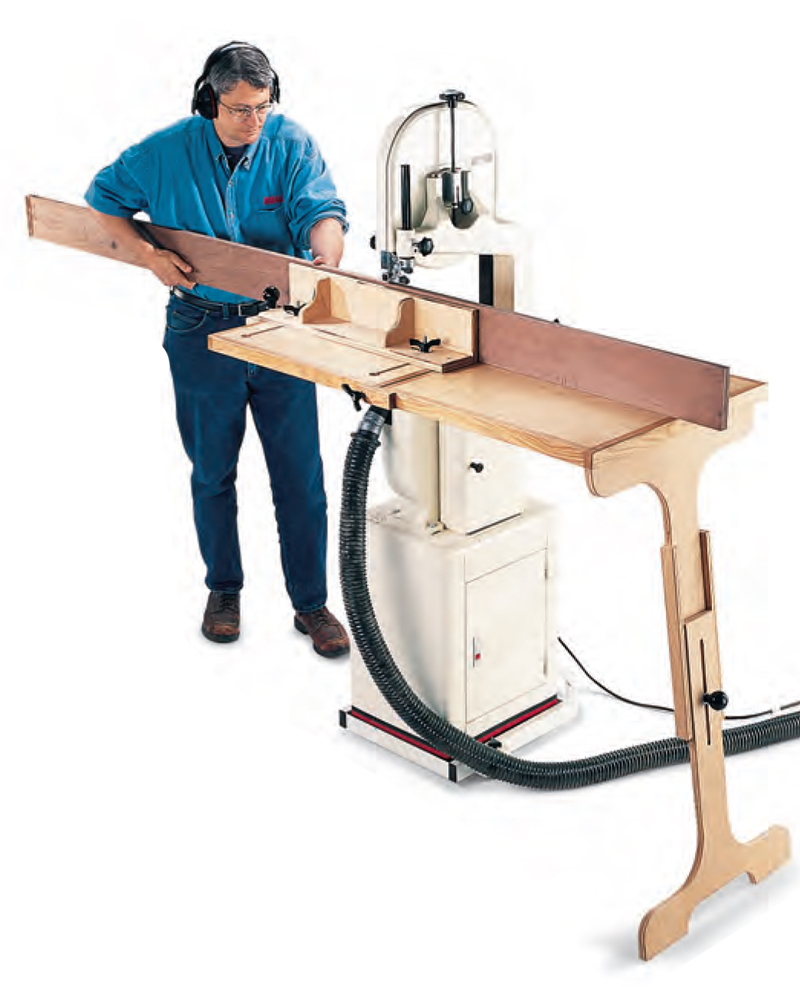 Woodwork band saw table extension plans plans pdf download free adirondack bar stool plans free Band saw table