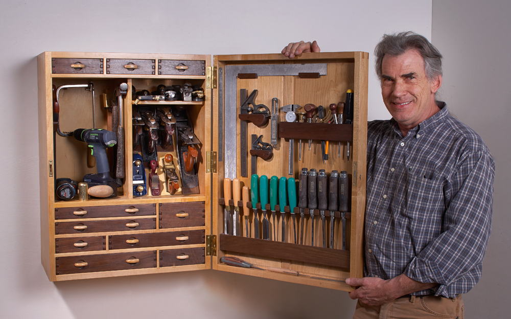 ... in Popular Woodworking Sweepstakes - Popular Woodworking Magazine