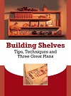 Building shelves free download