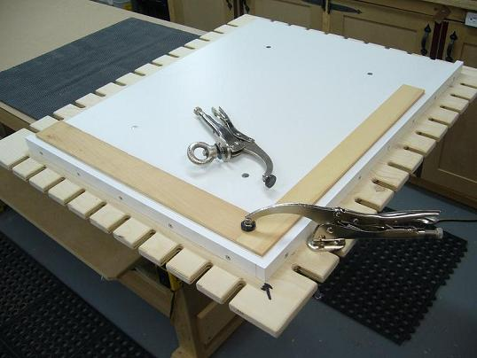 Clamping Table Router Workmate Router Table or
