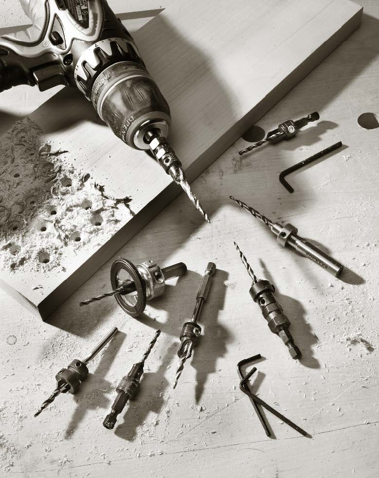 Countersink Tools