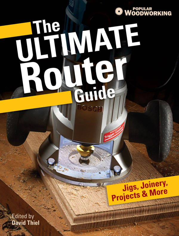 router guide