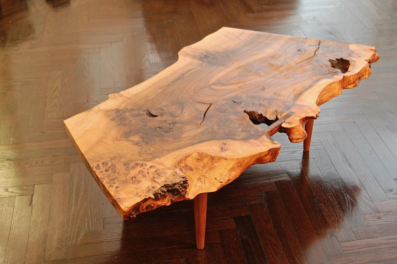 Nakashima's Furniture