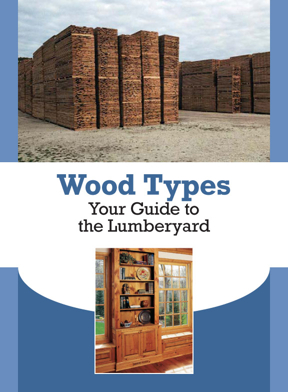 The Essential Guide To Furniture Wood Types Free Download