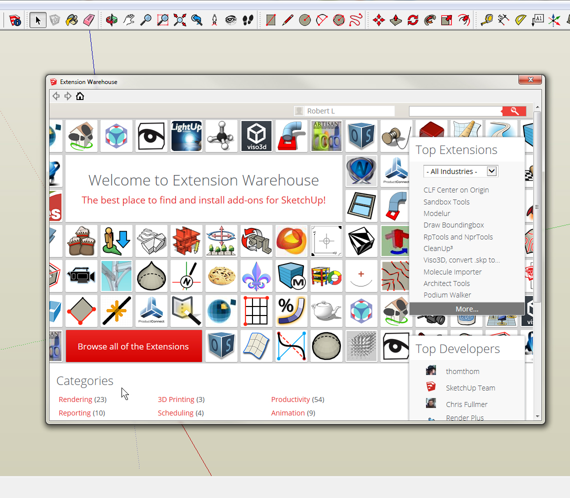New release of sketchup make pro 2013 popular for Sketchup 2013