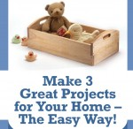 Easy Free Woodworking Projects