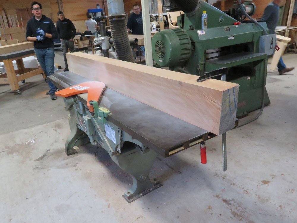 The Best Jointer Fence I Ve Used Popular Woodworking Magazine