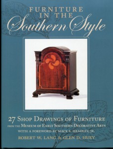 A Close Look at 'Furniture in the Southern Style'