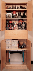 how to build garage shelves, shelf plans, building garage shelves