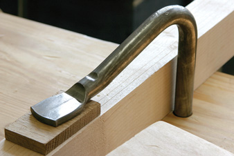 woodworking holdfast