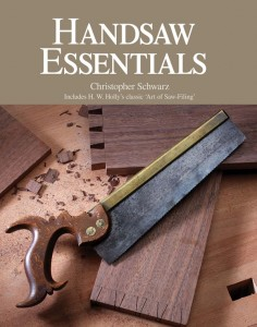 Tricks of the Trade & End Grain Contests – Win a Copy of 'Handsaw Essentials'