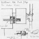 Hakhoret style Rack Stop 3