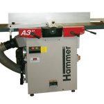 Hammer-Jointer-Planer