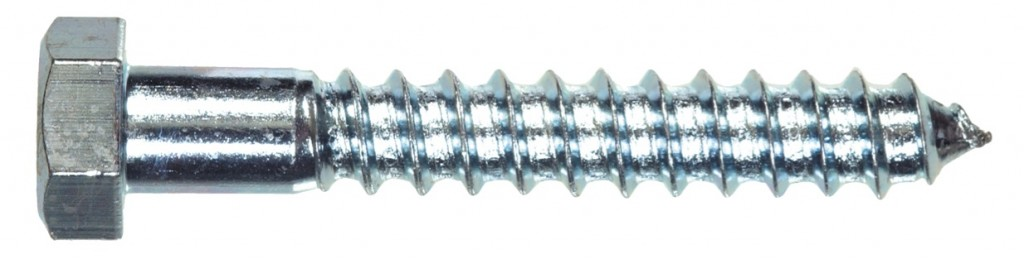 Hex-Head Screw