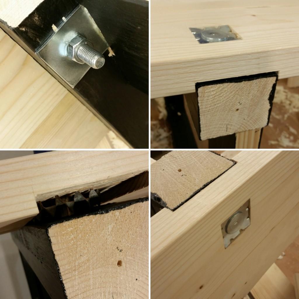 timber connectors