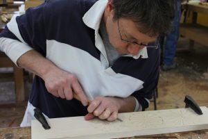Photo courtesy of Acanthus Workshop LLC
