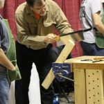 WIA 2013 Hand Tool Olympics