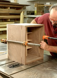 Top 6 Ways to Become a Better Woodworker
