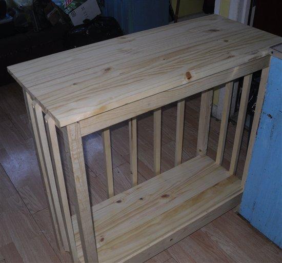 Pine Kitchen Island Popular Woodworking Magazine
