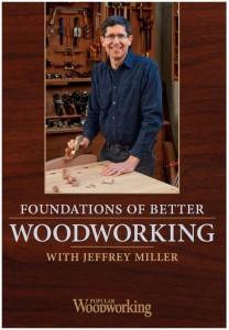 Jeff Miller DVD