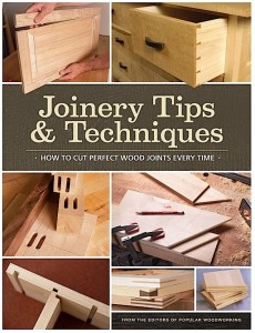 Joinery Book