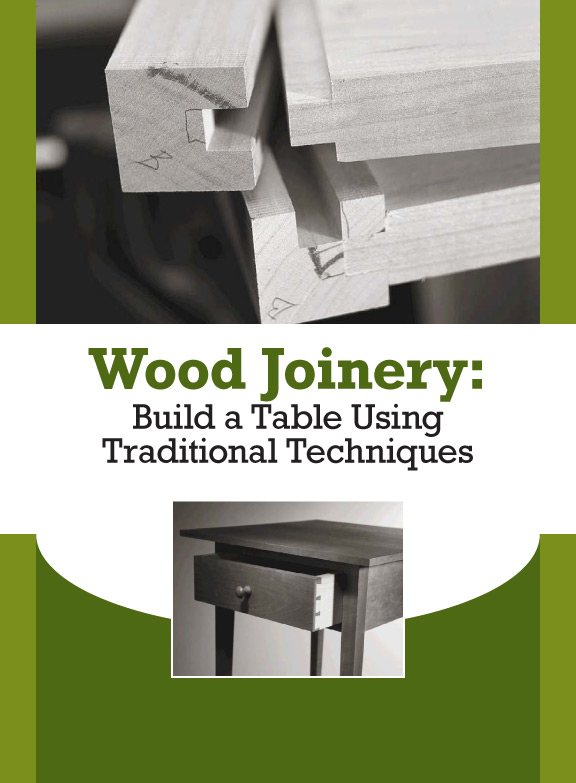 common woodworking joints pdf free