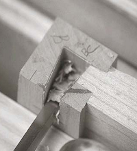 Free eBook: Wood Joinery and a Traditional Table