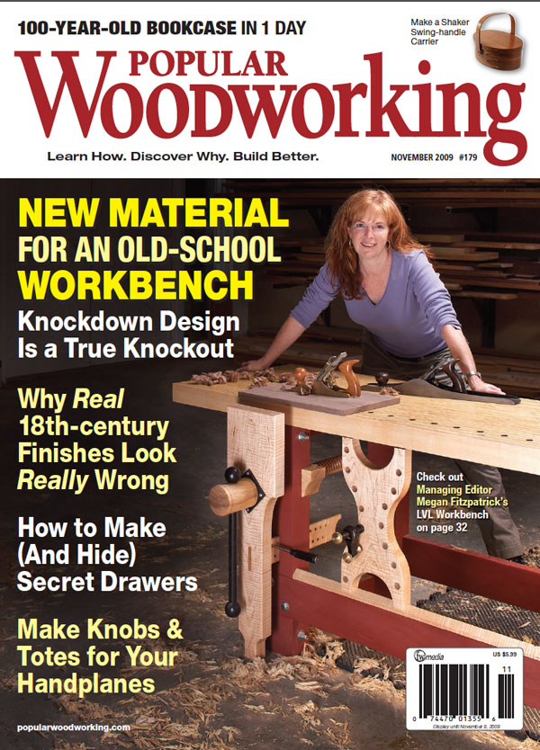 get more questions about workbenches than any other and among those