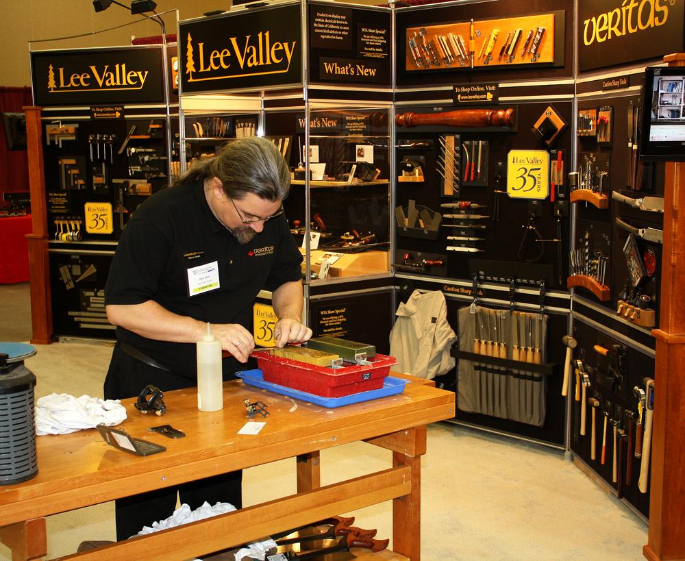 woodworking shows online | Woodworking Magazine Online