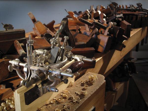 Mechanical Marvels or Steampunk Sporks? - Popular Woodworking Magazine