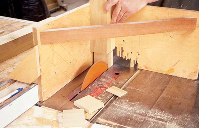 Free Woodworking Plans – Shaker Style – Popular Woodworking ...